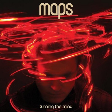 maps turning the mind