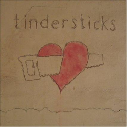 10 Tindersticks