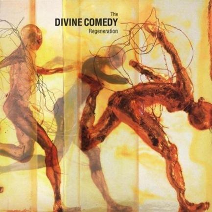 11 Divine Comedy