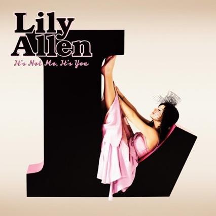 12 Lily Allen