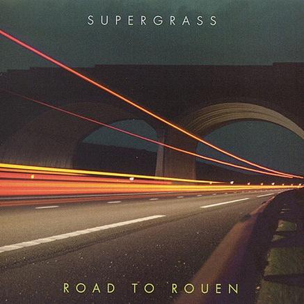 14 Supergrass