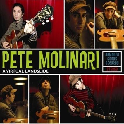 18 Pete Molinari