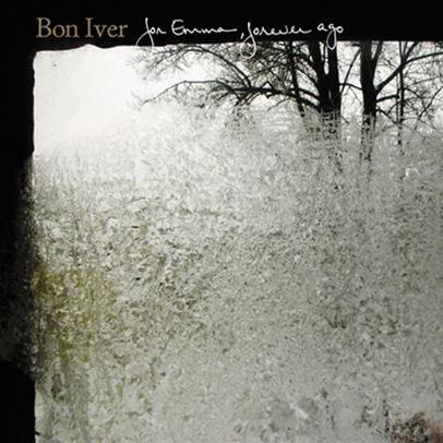 30 Bon Iver