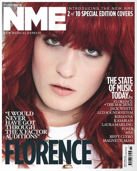 nme florence