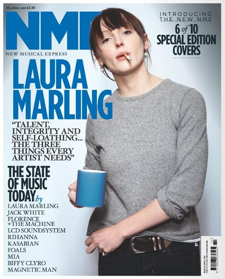 nme laura