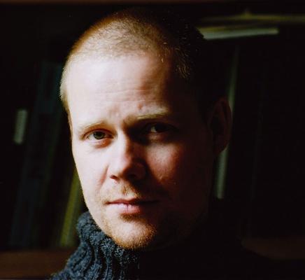Max Richter
