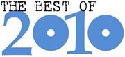 Best of 2010 2