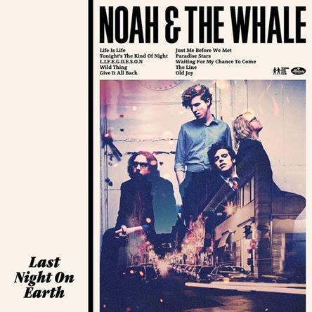 Noah Whale