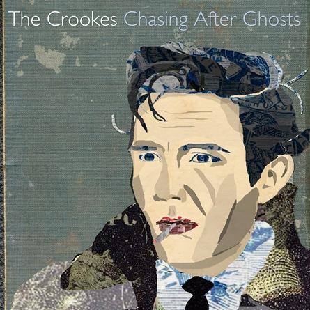 TheCrookesChasingAfterGhostsAlbumPackshot