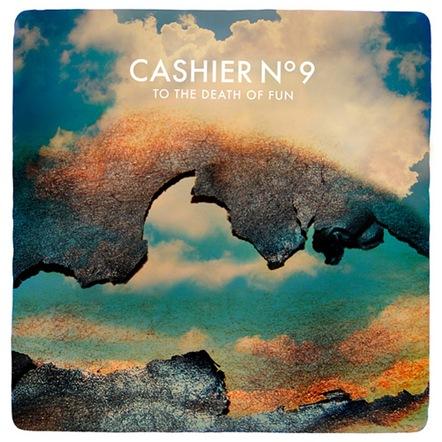Cashier No9