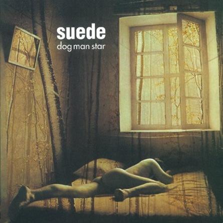 Suede Dog
