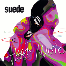 Suede Head Arf