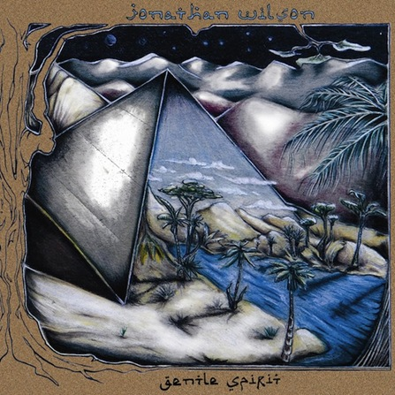 Jonathon-Wilson-Gentle-Spirit