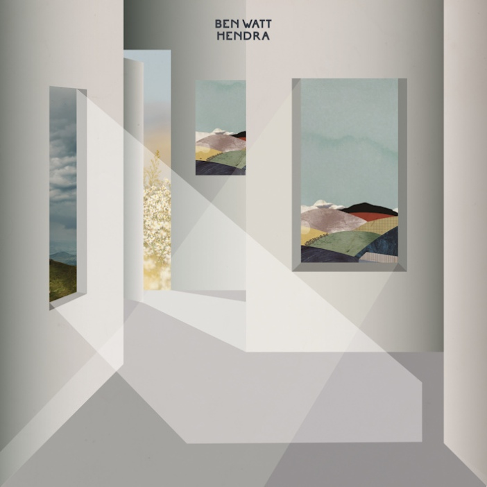 BEN WATT hendra space 2